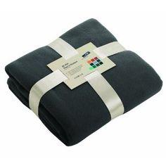 James & Nicholson Fleece Blanket: Amazon.co.uk: Sports & Outdoors, £11.70 amazon.co.uk Mar2013