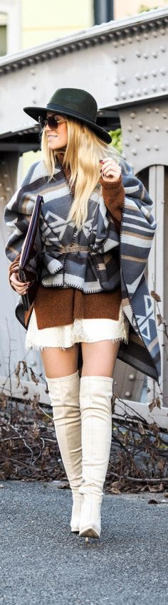 Layers / Fashion By Lene Orvik