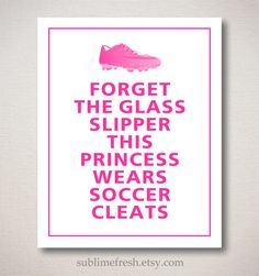 Forget The Glass Slipper This Princess Wears by SUBLIMEfresh
