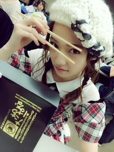 #AKB48 #Paruru