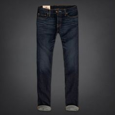 Hollister Skinny Jeans @Hollister Co..com 25.00 Dollars.
