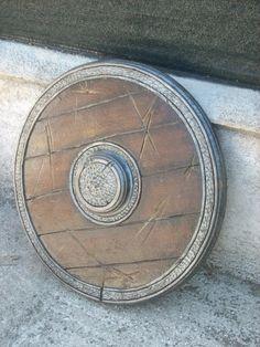 plasti-dip round shield
