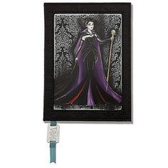 Disney Villains Maleficent Journal | Stationery | Disney Store
