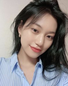 Kim Doyeon, Face Reference, Random, Outfit, Outfits, Kleding, Casual, Clothes