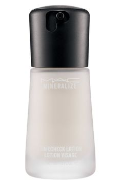 Main Image - MAC 'Mineralize Timecheck' Lotion (Filter in a bottle)