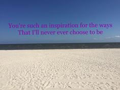 You Are Important, Beach, Water, Inspiration, Outdoor, Gripe Water, Biblical Inspiration, Outdoors, The Beach