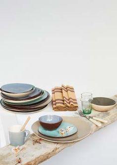 TOAST / Tableware