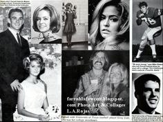 Farrah Voted Most Beautiful in High School did some modeling in art class. she majored in Micro Biology in collage and soon changed h. University Of Texas Football, Farrah Fawcett, Collage Art, Photo Art, Most Beautiful, Beauty, Angels, Celebs, Women
