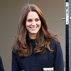 Pregnant Kate Middleton's busy February plans announced