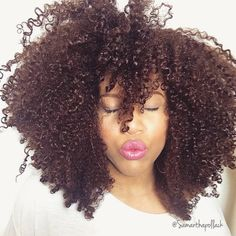 Shop our VIP line of Mongolian Kinky Curly Weft 100% human hair extensions are trendsetters on the market. This hair is tighter comparable to 3C to 4A texture and can be combed or brushed for a natura