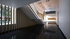 Diseño hall oficinas en madrid Madrid, Stairs, Home Decor, Offices, Stairway, Decoration Home, Room Decor, Staircases, Home Interior Design