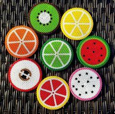 Easy Perler Bead Patterns, Melty Bead Patterns, Perler Bead Templates, Diy Perler Beads, Perler Bead Art, Pearler Beads, Fuse Beads, Beading Patterns, Perler Bead Disney