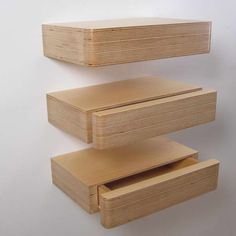 Bloombety : Floating Drawer Shelf With White Walls Floating Drawer Shelf: The Perfect Shelf System for Homes and Offices