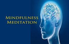 Focusing of attention and awareness, used in Buddhist meditation...