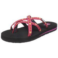 Teva Women's Olowahu Flip Flop,Diago Pink,5 M US Teva,http://www.amazon.com/dp/B003TU11RO/ref=cm_sw_r_pi_dp_caB0sb0T1D8EC81T