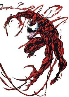 Agent Venom, Archangel, Carnage, Gwen pictures — Marvel Heroes 2016