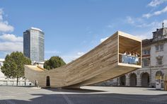Gallery of Shortlist Revealed for World Architecture Festival Awards 2017 - 11