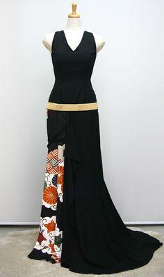 Kimono Fabric, Kimono Dress, Japanese Textiles, Japanese Kimono, Design Poster, High Fashion, Womens Fashion, Japanese Outfits, Business Fashion