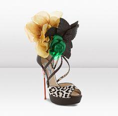 Zapatos de fiesta Jimmy Choo.