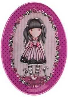 Santoro London, Image Digital, Cartoon Design, Copics, Chinese Painting, Cute Dolls, Pattern Wallpaper, Happy Planner, Rock Art
