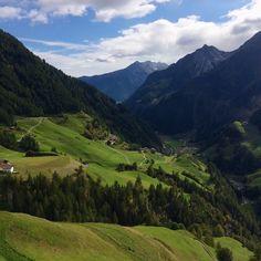 Timmelsjoch in Sölden, Tirol