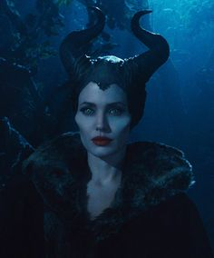 Maleficent, in theaters Summer 2014 - I'm actually looking very forward to seeing this movie after watching the second preview