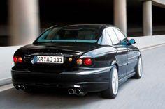 jaguar X-Type 3.0l V6 arden