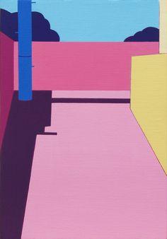 Tamaho Togasaki, 150919-2 on ArtStack #tamaho-togasaki #art