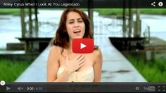Watch: Miley Cyrus - When I Look At You See lyrics here: http://mileycyruslyric.blogspot.com/2013/09/when-i-look-at-you-lyrics-miley-cyrus.html #lyricsdome