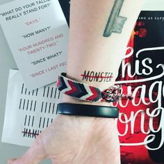 A couple of weeks ago I got the wonderful news that THIS SAVAGE SONG, which comes out in just 6 weeks, made the Summer Indie Next List, a pretty hard-to-land-on list of new and upcoming titles that…