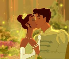 8 Animated Couples That Are Relationship Goals