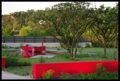 Photo aménagement jardin garden 11