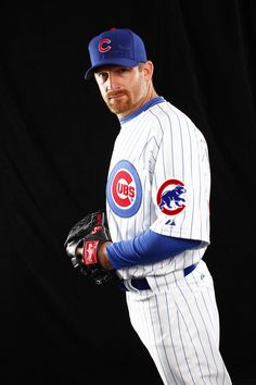 Ryan Dempster #Cubs