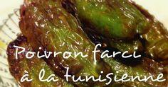 C'est une sorte de cannelloni mais avec des poivrons à la place de la pâte, voici la recette typiquement tunisienne. Ingrédients pour...