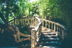 Jardines d'Alfabia – Mallorcas tropischer Garten