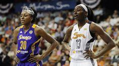 Chiney Ogwumike, Nneka Ogwumike