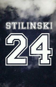 Resultado de imagen de stilinski 24 wallpaper