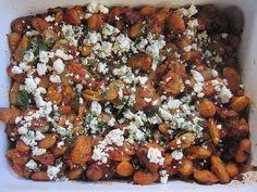 http://www.girlsgonechild.net/2013/04/eat-well-gigandes-plaki-insert-pun-here.html by girlsgonechild, via Flickr