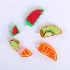 Like and Share if you want this  Fruit Correction Tape     Tag a friend who would love this!     FREE Shipping Worldwide     Get it here ---> https://www.accessory.sg/3pcs-fruit-decoration-correction-tape-mini-correcting-tapes-correttore-nastro-stationery-office-accessories-school-supplies/    #lingerie