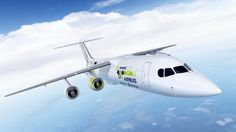 Learn about Airbus Rolls-Royce and Siemens team on a hybrid electric aircraft http://ift.tt/2igYFIw on www.Service.fit - Specialised Service Consultants.