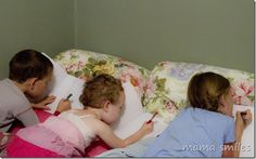 Benefits of journaling for kids.