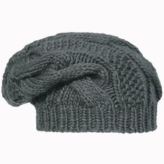 FU-R Headwear - Cabby, Hand Knit, Fleece Lined Slouch Hat, Black by TurtleFur. $28.00. Think Gaelic Rasta. Hand knit, cable stitch, lined with fleece, designed to be full and slouchy. 100%Acrylic lined with fleece and hand knit.