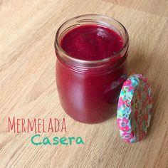 Mermelada casera - lady_compostela