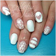 aloha-nails - Nagelmodellagen Spezielle Designs