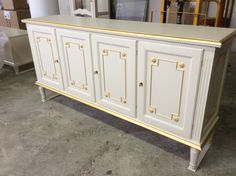 Sideboard in Classic design By Arvestyle
