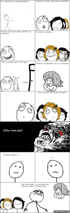 ★★★★★ Memes en español graciosos: Crisis evitada I➨…