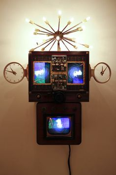 Smith College will host a number of events this weekend in connection College Planning, Event Planning, Nam June Paik, Smith College, Electric Light, Vintage Television, Televisions, Asian Art, Art Museum