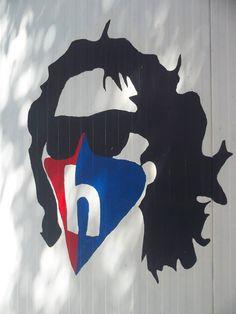Torcida Split Hnk Hajduk Split, European Cup, Bat Signal, Warfare, Superhero Logos, Croatia, Celtic, Red And Blue, Batman