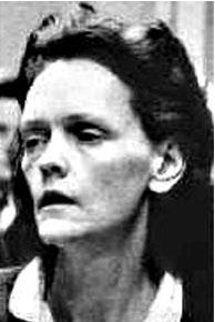 Gertrude Baniszewski - An Indiana woman who oversaw and facilitated… Horrible People, Evil People, Crazy People, Famous Murders, Natural Born Killers, Serial Killers, True Crime, Lung Cancer, Indiana