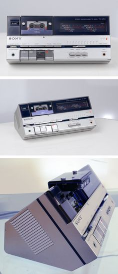 Sony TC-MR2 (1982)